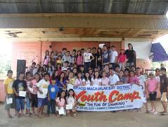 PHILIPPINE UPDATE – JUNE 22, 2012
