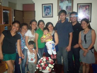PHILIPPINE UPDATE NOVEMBER 2ND 2012