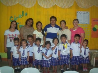 PHILIPPINE UPDATE JULY, 2013