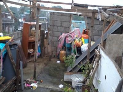 Philippines | TYPHOON 'GLENDA'