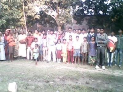 INDIA -BIHAR – 2014 Report
