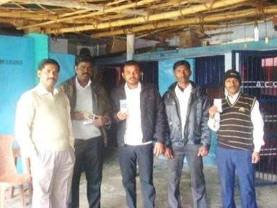 INDIA – BIHAR – January 2015 report