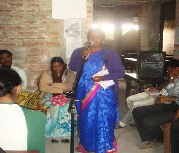INDIA – BIHAR – February 2015 report