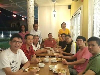 MALAYSIA | Kluang
