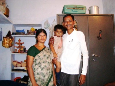 INDIA | JESUWAY JEEVAN MISSION'S Ministry partner –  Prayer request for Pastor Balu Nayak's wife and premature child
