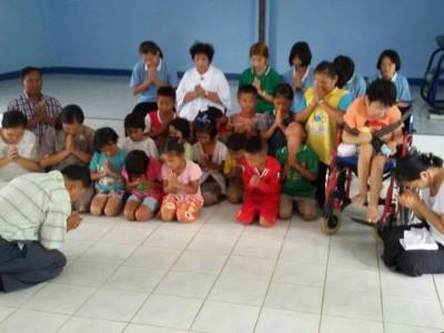 ACMissioNZ Prayer Supporters' Update | 10 June 2016