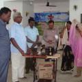 INDIA | Fellowship of Blessed Hope Church at RAMAPURAM