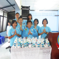 Thailand | CHRISTIAN MISSION NARATCHAKWAI – MOTHERS' DAY CELEBRATION
