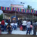 INDIA | NEW ADVENT CHRISTIAN CONFERENCE CHURCH DEDICATED