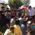 MYANMAR | ADVENT CHRISTIAN CONFERENCE – PRAISE THE LORD FOR TWELVE BAPTISMS