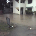 PHILIPPINES   Flooding at ORO BIBLE COLLEGE