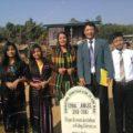 MYANMAR – Pastor Kei Sum – new converts to Christianity