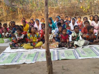 INDIA | YESUWAY JEEVAN MISSION Ministry Partner – Pastor Pani