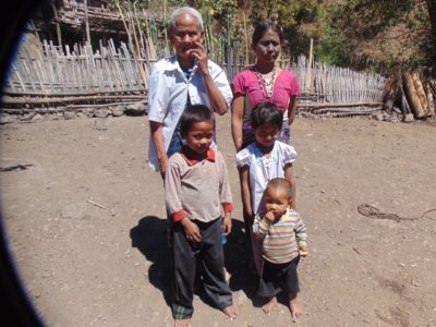 MYANMAR | More outreach by THE WORD MISSION – Pastor Joseph.