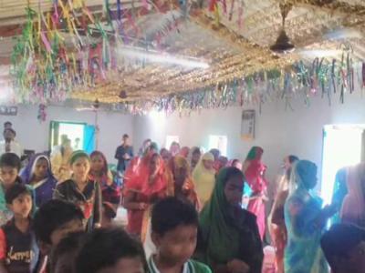 INDIA | Yesuway Jeevan Mission Ministry Partner – ODISHA MINISTRIES