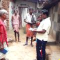 INDIA   YESUWAY JEEVAN MISSION Ministry Partner – PASTOR PANI in ODISHA