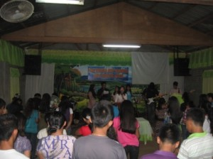 Pastor Benjie Ragas photo  1 August 2012 update