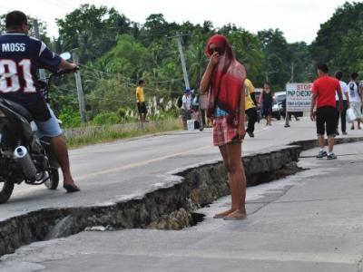 Philippines | Earthquake