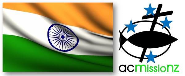 New India FLAGTAG