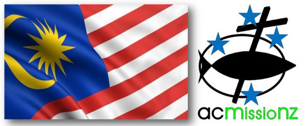 New Malaysia FLAGTAG