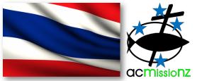Thailand Tag