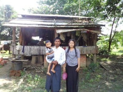 MYANMAR – Report and Prayer Requests