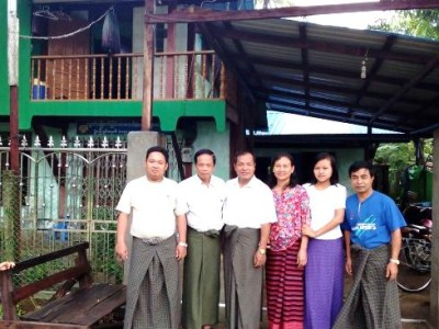 MYANMAR – Ministries of the Advent Christian Church of Myanmar