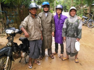 MYANMAR | Report from Gospel for Myanmar