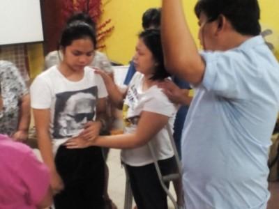 PHILIPPINES | ADVENT CHRISTIAN MOVEMENT (ACM) MANILA