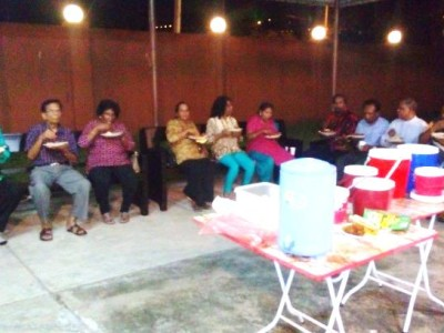 MALAYSIA | Kluang – Advent Christian Group's ministry