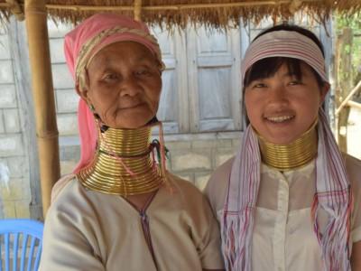 MYANMAR   Pastor David takes the Gospel to unreached areas
