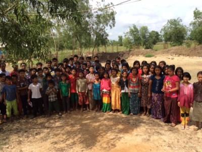 MYANMAR | Ministry to orphans or underprivileged children