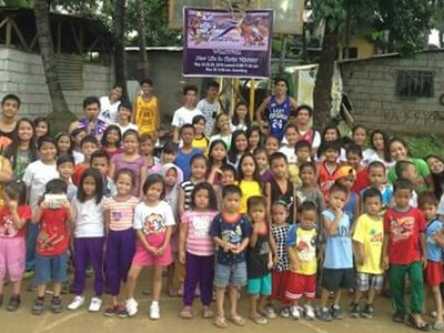 PHILIPPINES | ADVENT CHRISTIAN MOVEMENT (ACM) MANILA – VBS