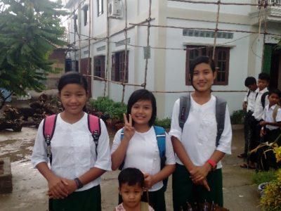 MYANMAR – Advent Christian Church of Myanmar's ministries