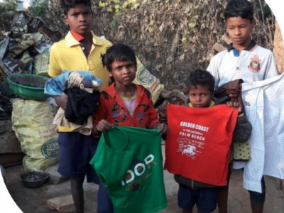 INDIA | YJM Ministry Partner – Pastor Pani in Odisha