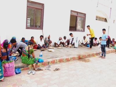 INDIA | YJM Ministry Partner – Rev. B. Balu Nayak in Telangana State