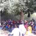 INDIA   Yesuway Jeevan Mission Ministry Partner – Rev Ahaj Kumar Pani in Odisha