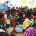 INDIA | VACATION BIBLE SCHOOL | Senthil Nagar, Chennai Church