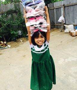 MYANMAR | FELLOWSHIP BIBLE CHURCH – Aug '18