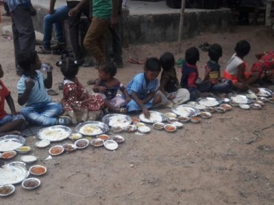 INDIA | Jesuway Jeevan Mission Ministry Partner | PASTOR Ahaj Kumar PANI in Odisha State