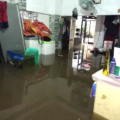 Flooding in the Philippines