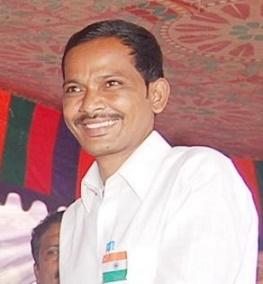 Pastor Balu Nayak