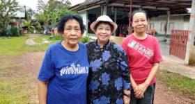 THAILAND | CHRISTIAN MISSION NARATCHAKWAI