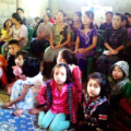 MYANMAR | THE WORD MISSION | Church planters