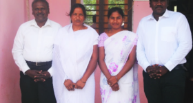 INDIA | YJM Ministry Partner – Adda Road Advent Christian Church, Andhra Pradesh State